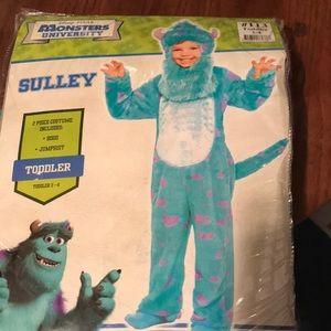 Costume (Monsters Inc.)